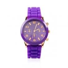 Reloj silicona en colores