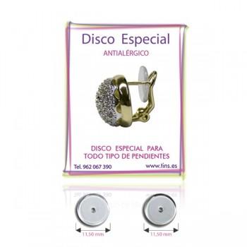 Bolsa Disco Especial. 6 und