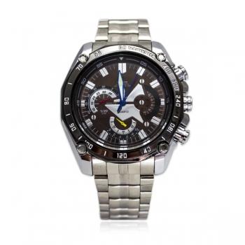 Reloj de Acero Inox Weide
