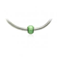 Abalorio Charm Cristal Nº102
