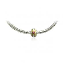 Abalorio Charm Cristal Nº106
